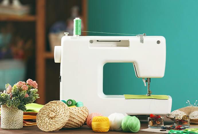 Sewing Machine Repair & Maintenance
