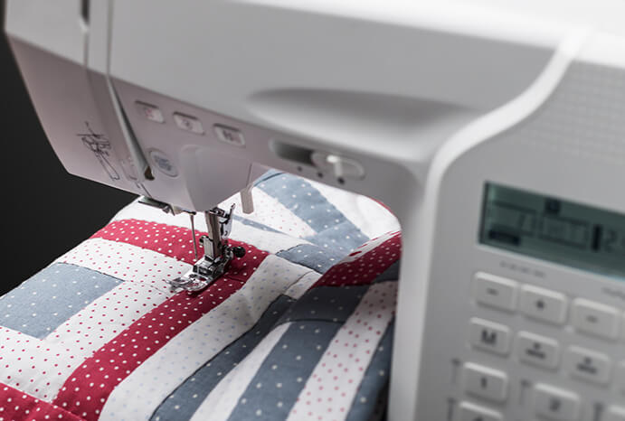 Handi Quilter Machines & Sew Steady Tables