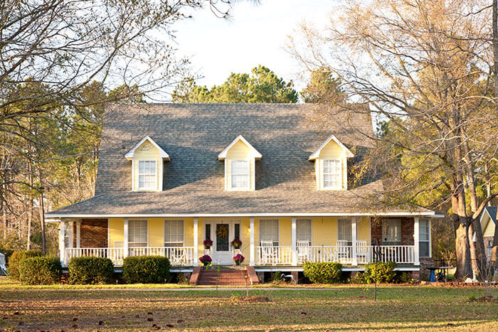 Home Insurance in Montrose