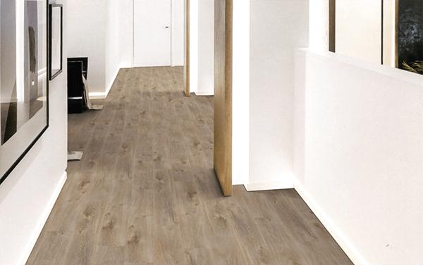 Fuzion Vinyl Plank Flooring