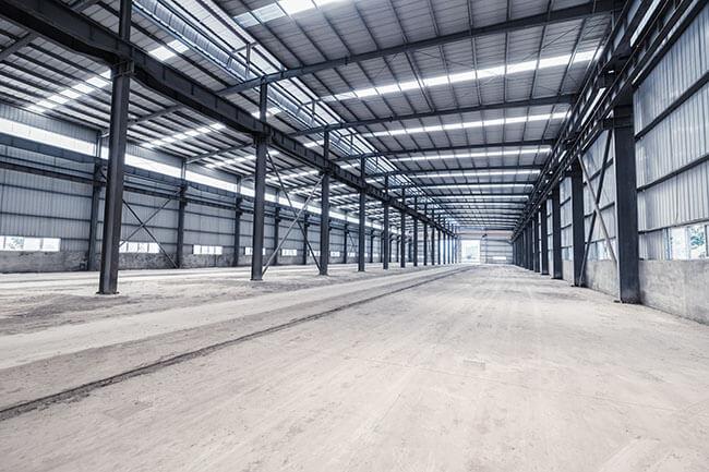 Pre-engineered Steel Buildings in Whatcom County