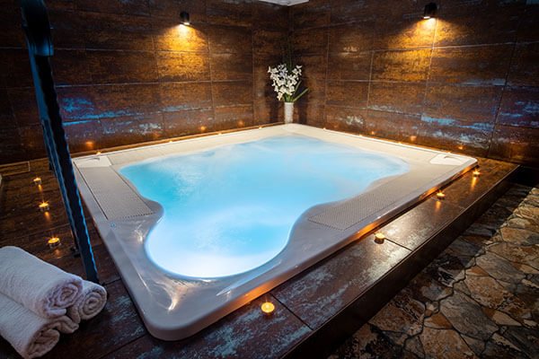 Hot tub & Pool Lighting in Lake Havasu City