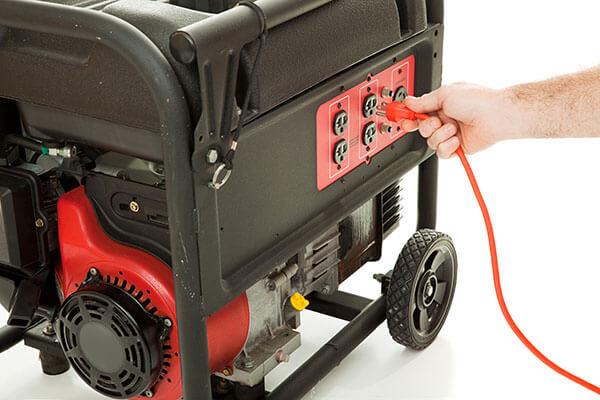 Emergency Generator System Installation in Lake Havasu City