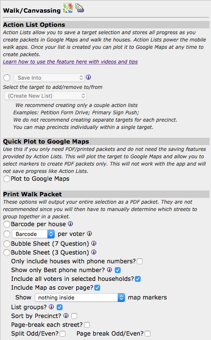 webElect.net - Query Output Options on save a pdf icon, create pdf, convert to pdf, export to pdf, print to pdf, print as pdf, open pdf, merge pdf, compress pdf, edit pdf, shrink pdf, document pdf,