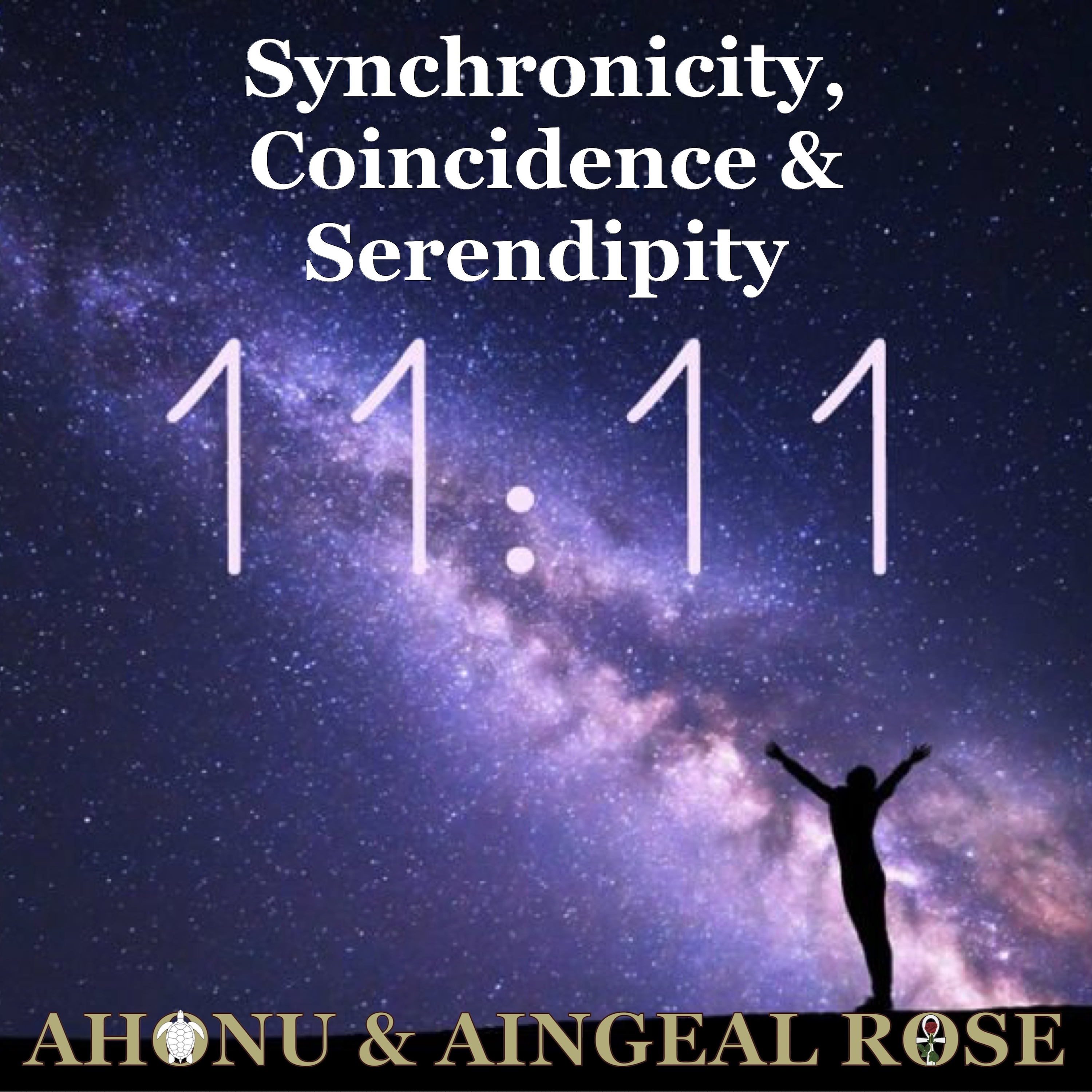 Aingeal Rose & Ahonu on The Honest-to-God Series announcing the 1st print book in the 100-book Answers From The Akashic Records series