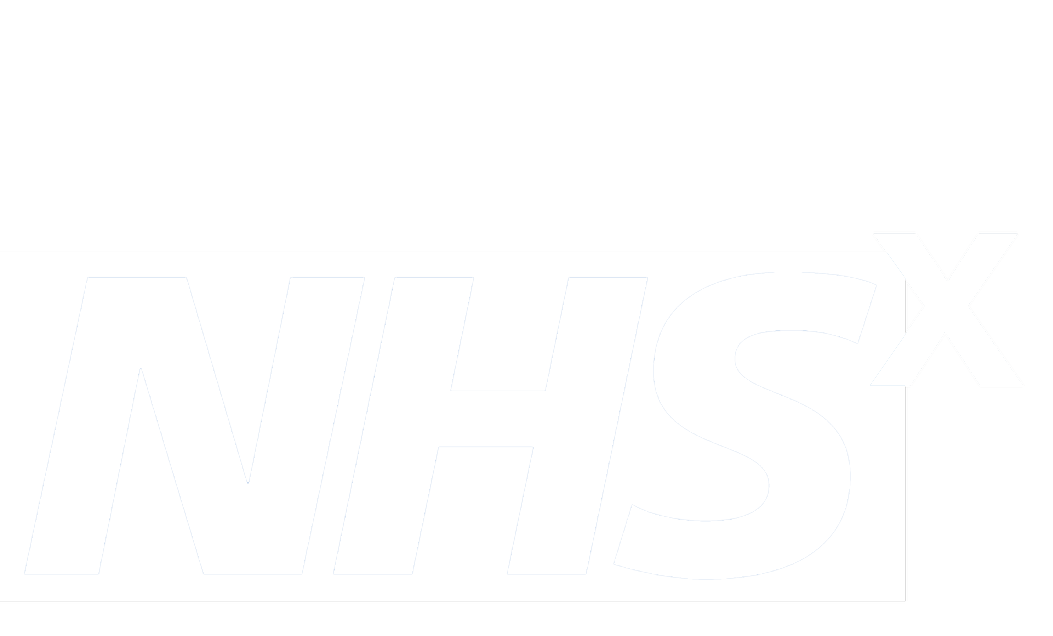 NHSX children and young people's mental health
