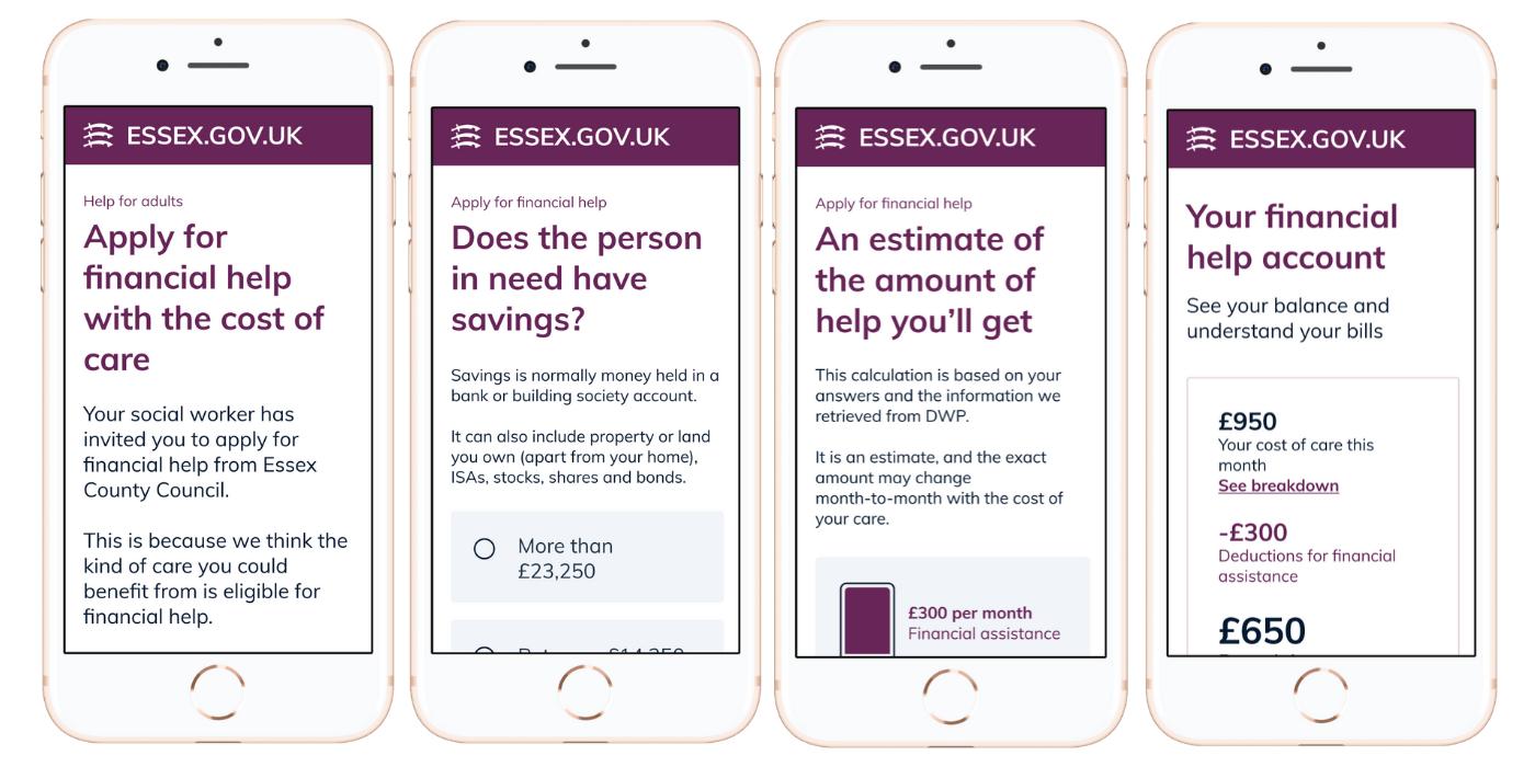 Essexfinancialassessment