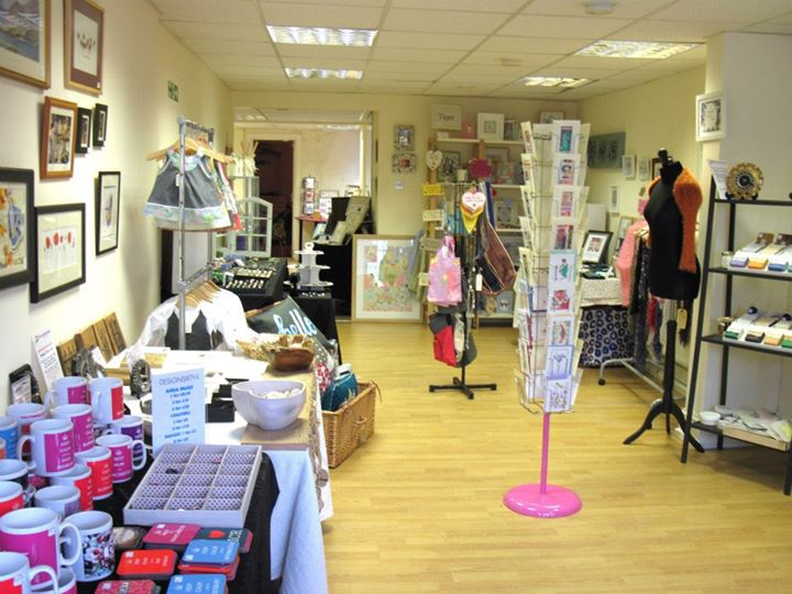 The Dressed Shop