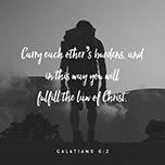 Verse Image: Romans 6:23, English Standard Version