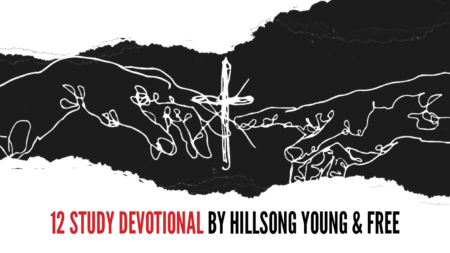 12-Study Devotional by Hillsong Young & Free