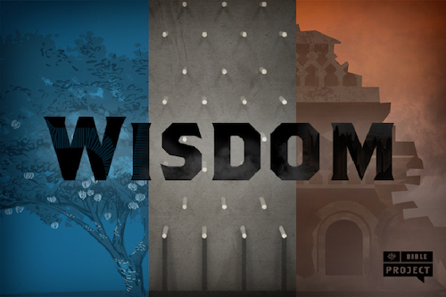 The Bible Project: The Wisdom Series