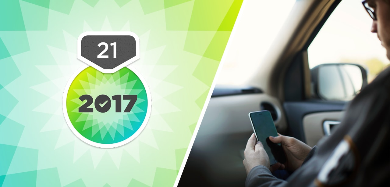 YouVersion's 21-Day Challenge 2017 Begins Today