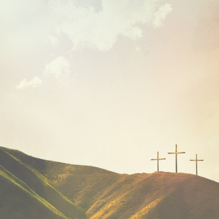 His Great Sacrifice, Our Great Commission