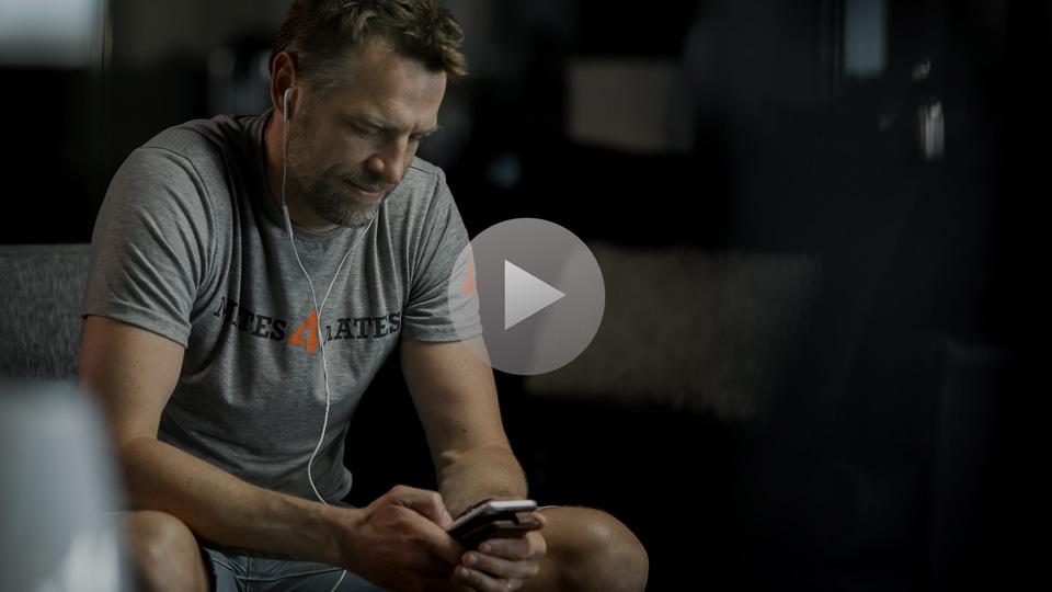 Hearing the Healing Video