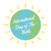 International Day of the Bible Logo