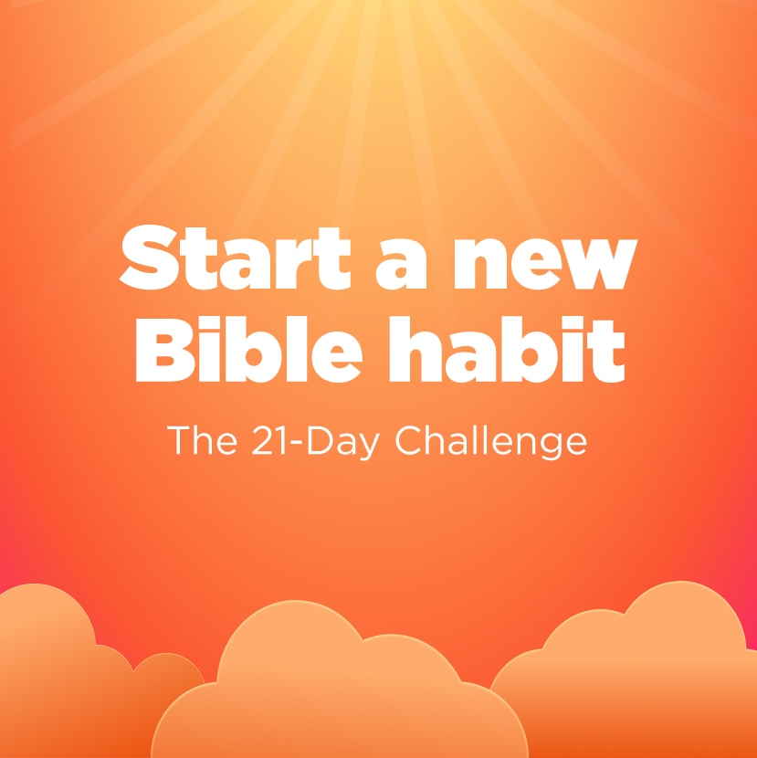 21-Day Challenge