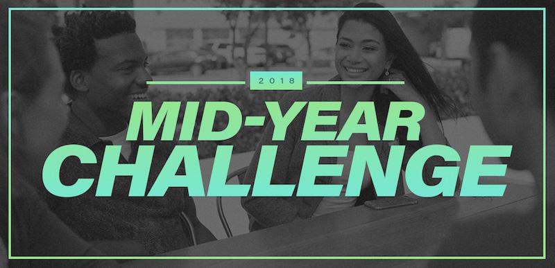2018 Mid-Year Challenge