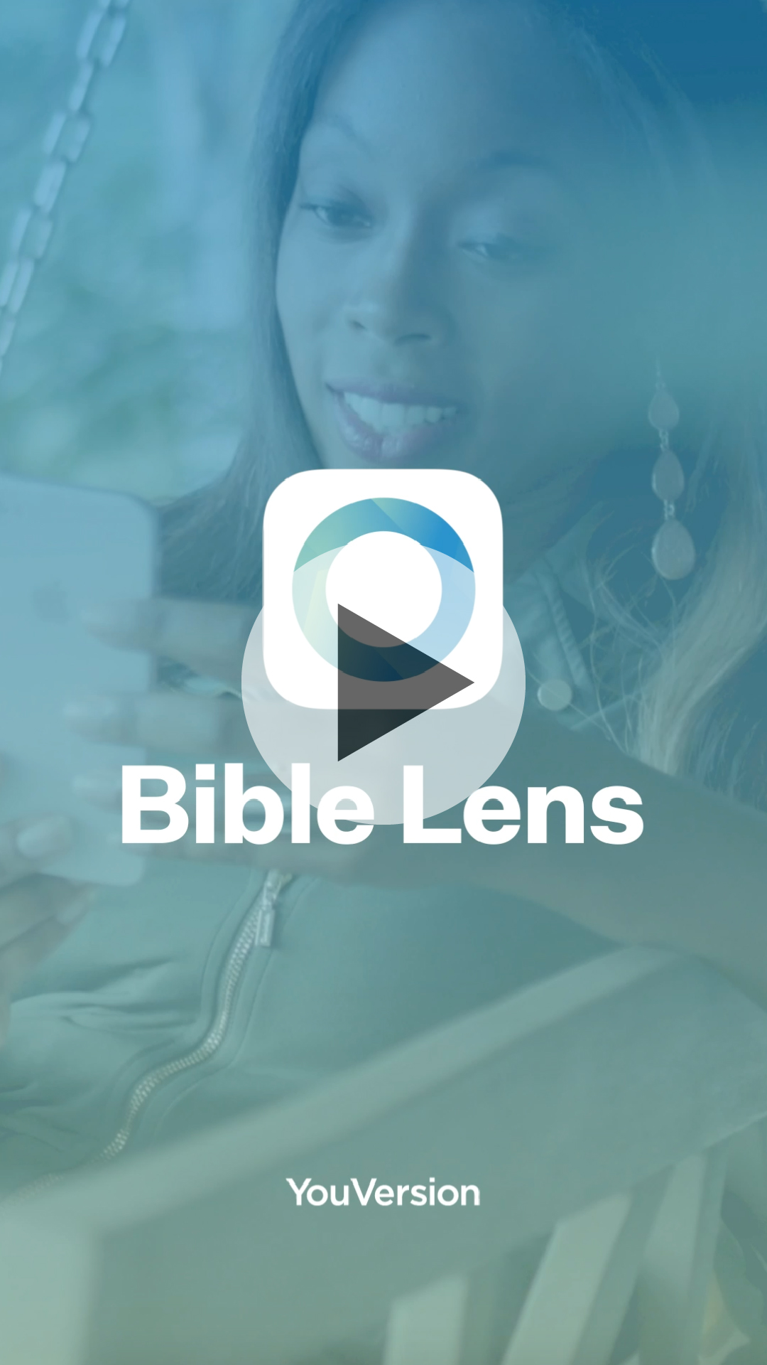 Bible Lens Video iOS