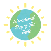 Logo de la Journée Internationale de la Bible