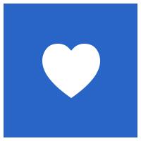 Piktogramm: Herz