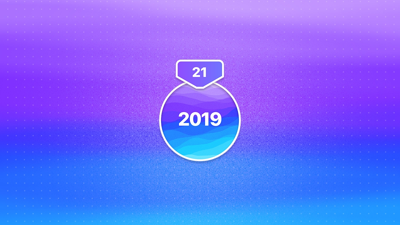21-Tage-Aufgabe