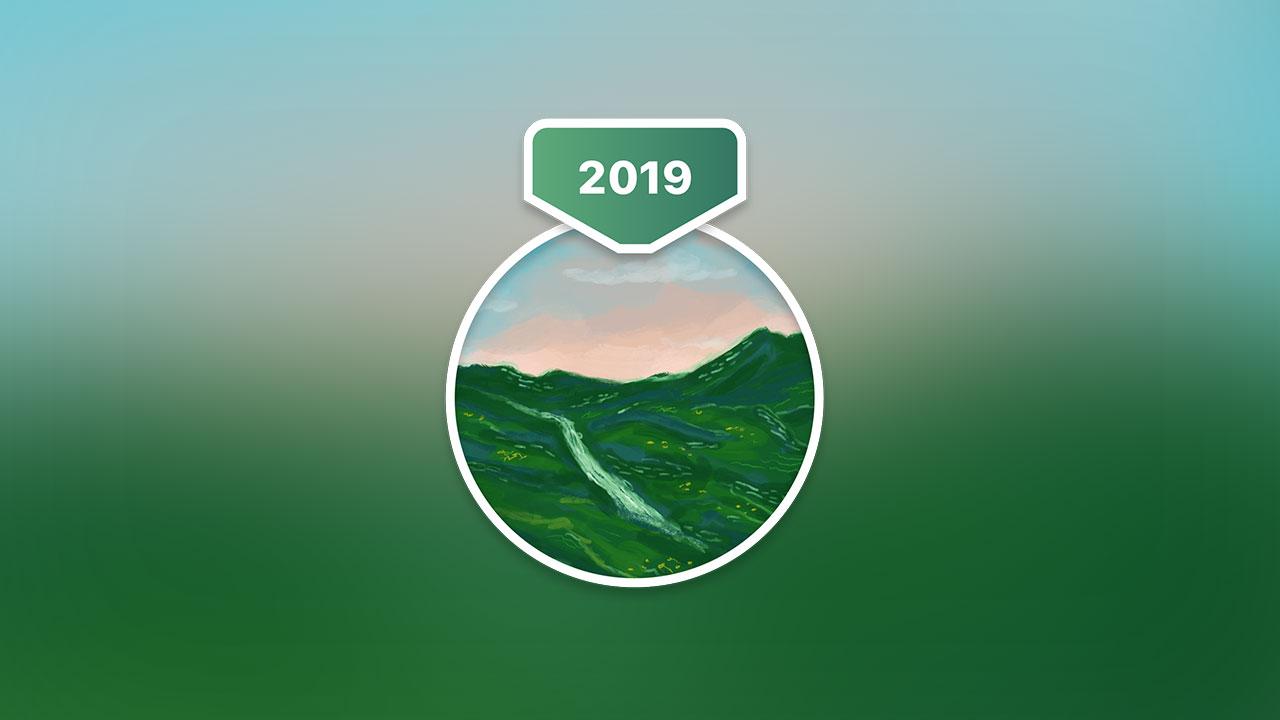 Défi Mi-Année 2019