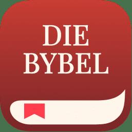 die Bybel Toep kenteken