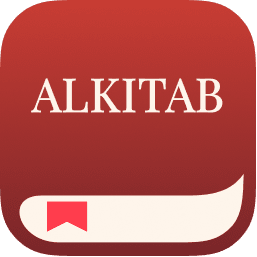 Logo Aplikasi Alkitab