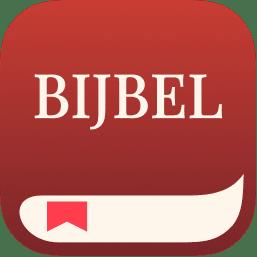 Bijbel App logo