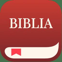 Aplicația Biblia