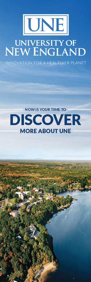 Now is the time for you to discover more about UNE.