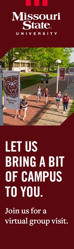 Missouri State University: Make your Missouri Statement
