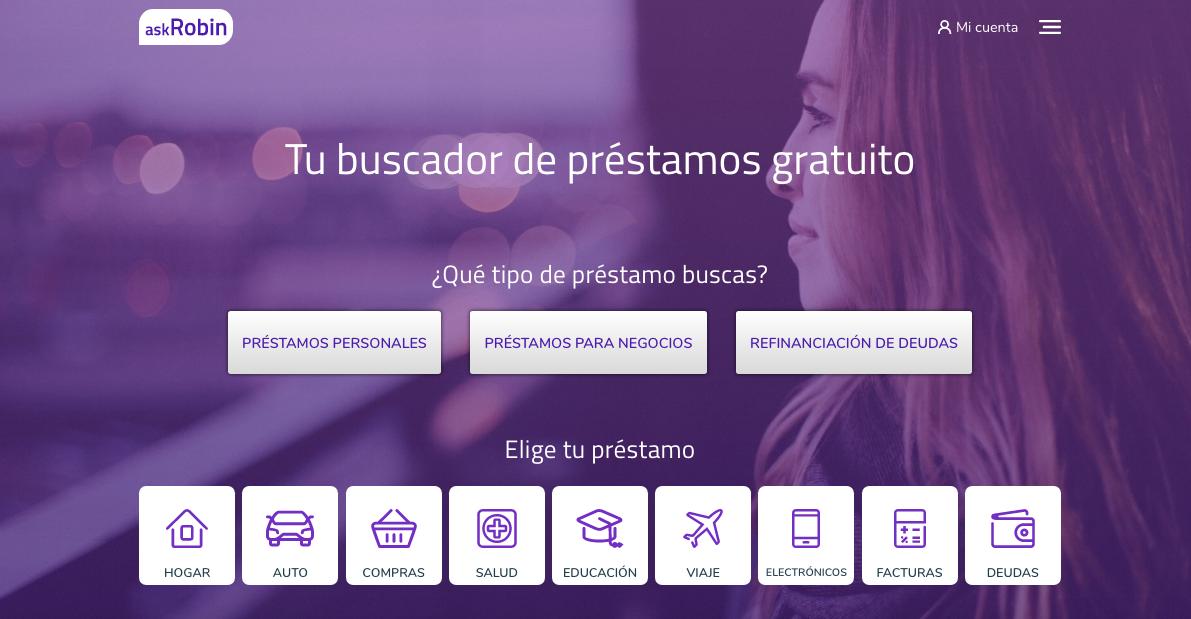 Dinero rápido online en México
