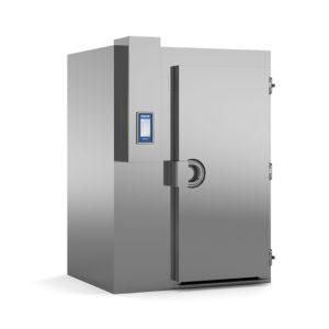 ABATIDOR ULTRACONGELADOR DE 40 BANDEJAS GN 1/1 250 [kg]