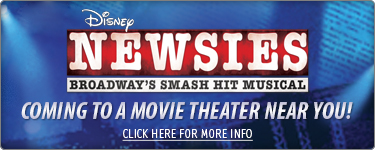 NEWSIES! The Musical