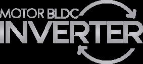 Motor BLDC INVERTER