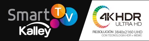Iconos TV UHD