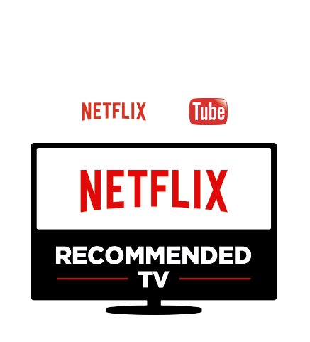TV UHD Netflix