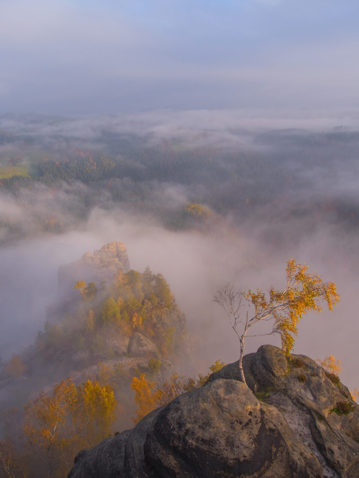 These 8 Trails in Arkansas Look Absolutely Breathtaking In Autumn
