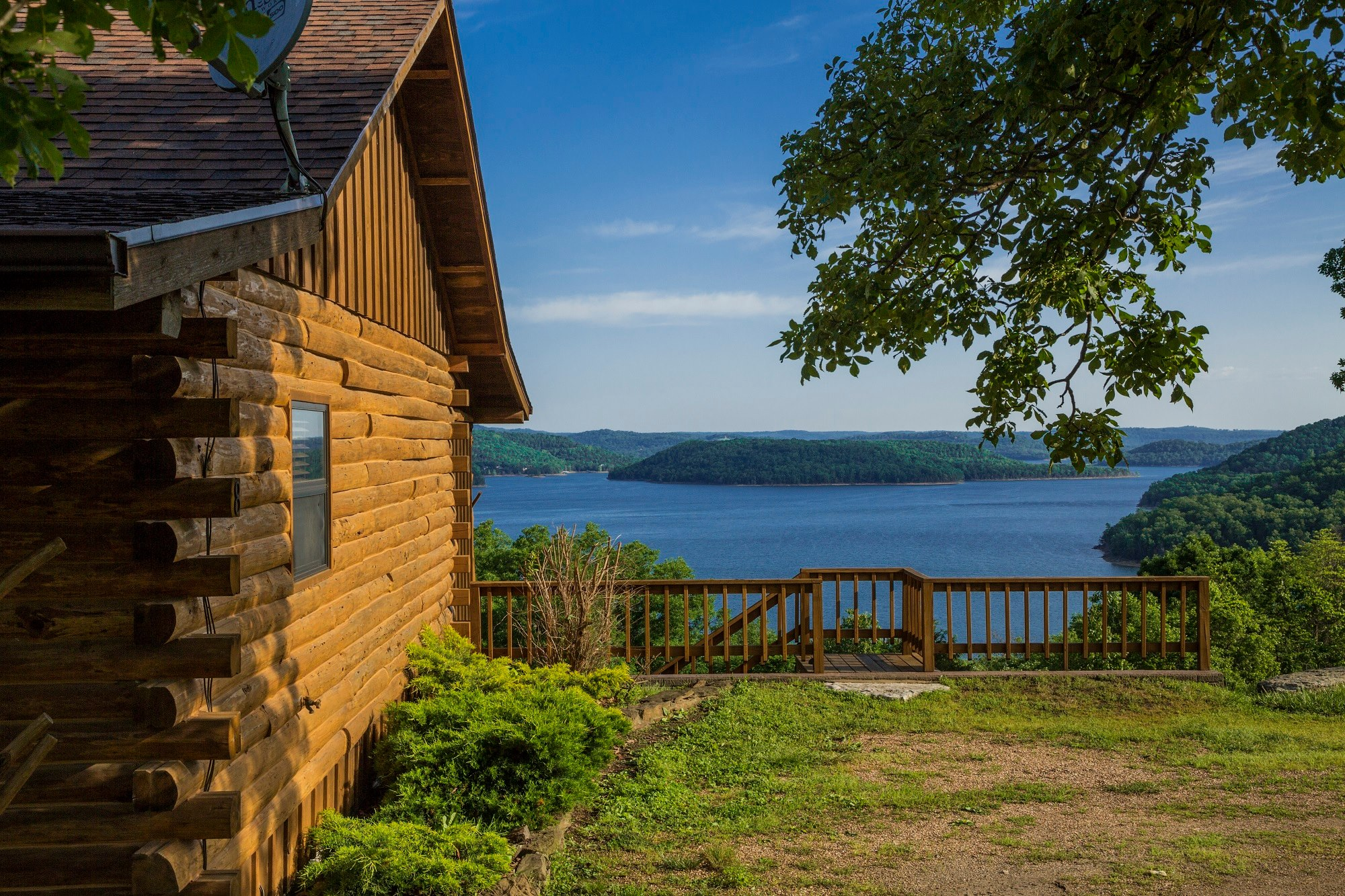 These Cozy Cabins Are The Ultimate Fall Getaway In The Ozarks – Real