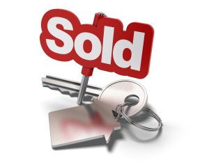 Real Estate Agents get your home sold