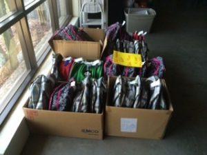 Back to School Backpack Donation Program