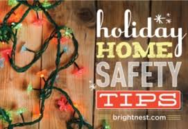 5 Helpful Home Safety Tips for the Holidays