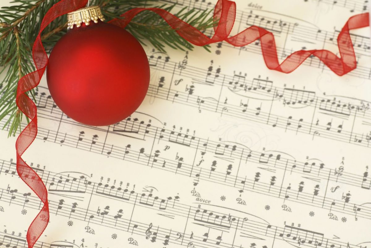 Top 10 Classic Holiday Songs of All Time