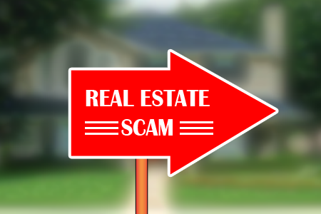 3 Ways to Protect Yourself from Real Estate Scams