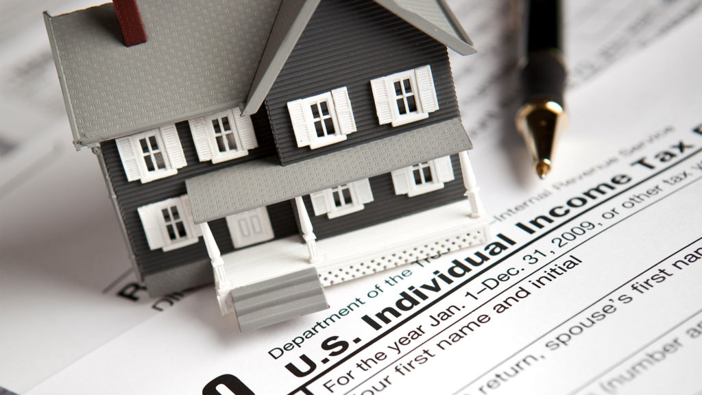 5 Things to Know About Mortgage Deductions in 2018
