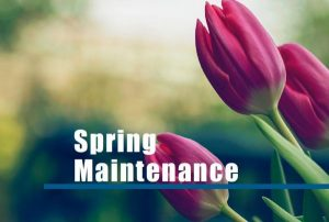 5 Handy Home Maintenance Hacks for Spring
