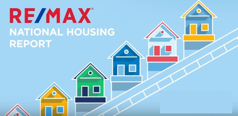 Spring 2018 RE/MAX National Housing Report Reflects Home Sales Increase