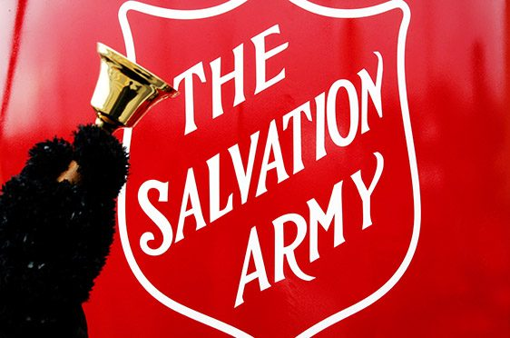 Join Us for the Salvation Army Bell Ringing Event at Hobby Lobby