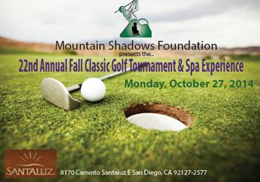 MSF Charity Golf Event